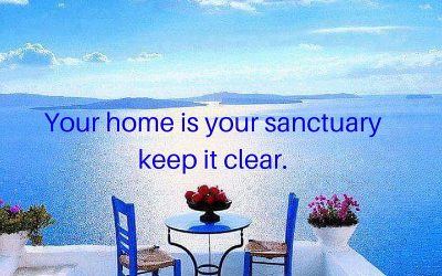 Clearing your Space