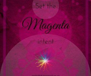 Magic of Magenta